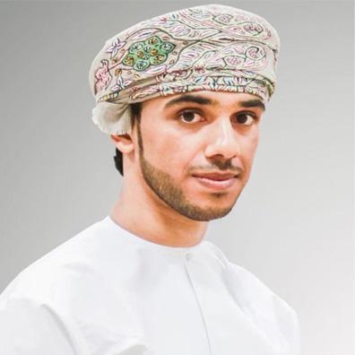 Nidhal Alsalmi