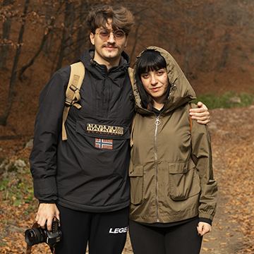 Angelo Gabriele Mazzolla & Alessandra Monetta